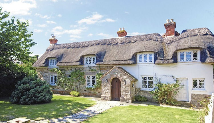 Island Cottage Holidays - ISLANDWIDE - Visit Isle Of Wight