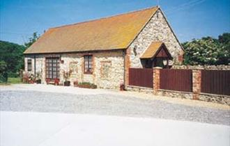 Newbarn Country Cottages - The Parlour, The Dairy & Stable Cottages