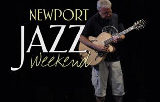 Newport Isle of Wight Jazz Weekend