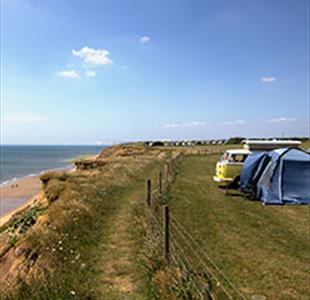 How to pick the perfect Isle of Wight campsite