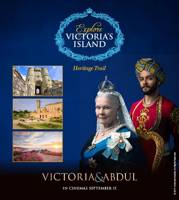 Thumbnail for Victoria's Island