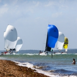 Thumbnail for Lendy Cowes Week