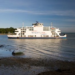 Thumbnail for Isle of Wight Ferries
