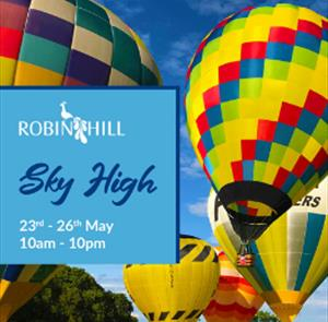 Thumbnail for Sky High at Robin Hill