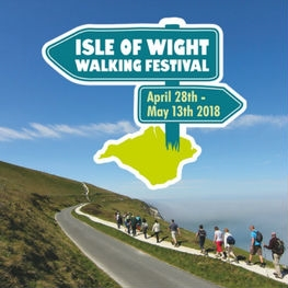 Isle of Wight Walking Festival 2018