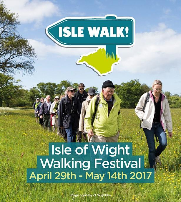 Thumbnail for Isle Walk