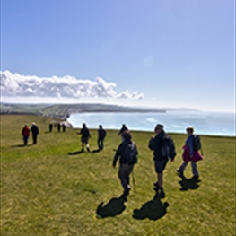 Lace up those walking boots and set off on your very own adventure through the English countryside!