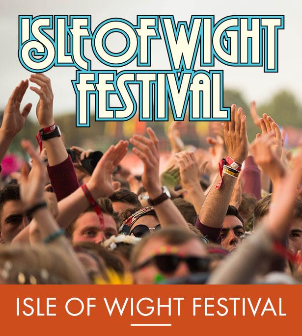 Thumbnail for Isle of Wight Festival
