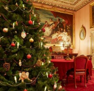 A royal Christmas at Osborne