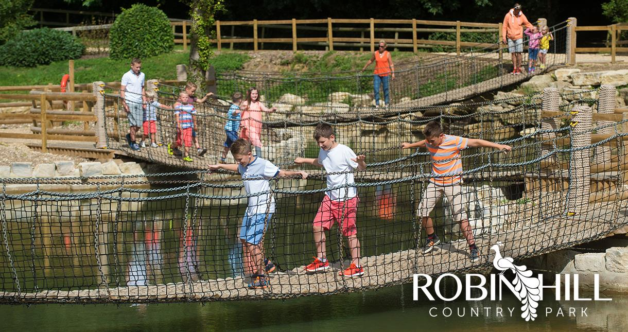Isle of wight family fun attractions for World of war craft com