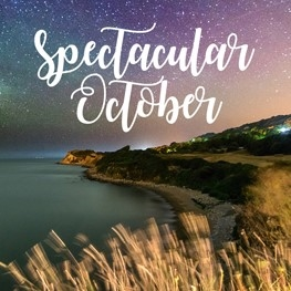 Thumbnail for Spectacular October