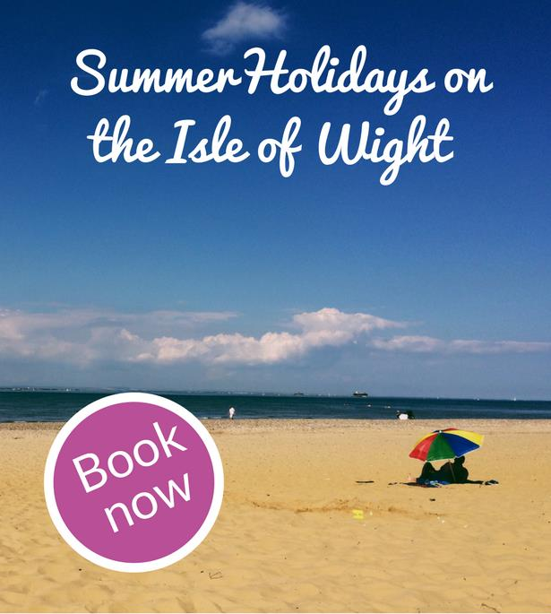 Thumbnail for Isle of Wight Summer Holidays