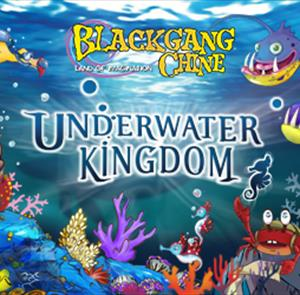 Thumbnail for Underwater Kingdom