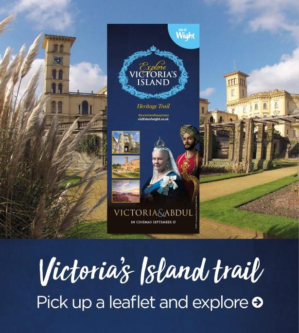 Thumbnail for Victoria's Island Trail