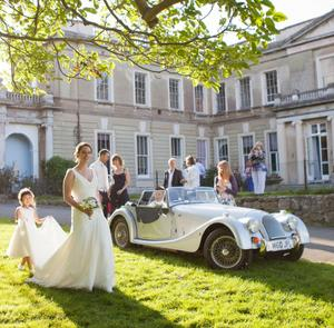 Thumbnail for Picture perfect weddings at Northwood House