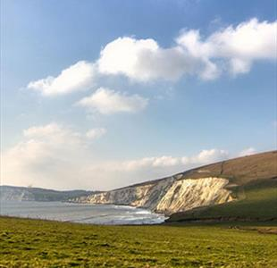 Get back to nature on the Isle of Wight