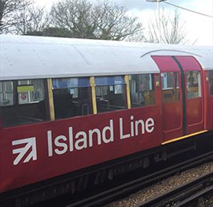 Why Should You Use Island Line Trains?