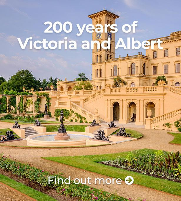 Thumbnail for 200 years of Victoria and Albert