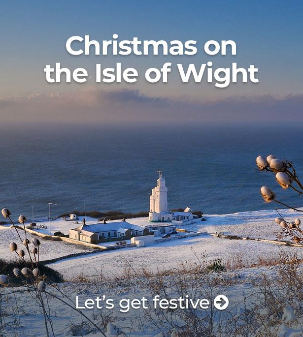 Thumbnail for Christmas on the Isle of Wight