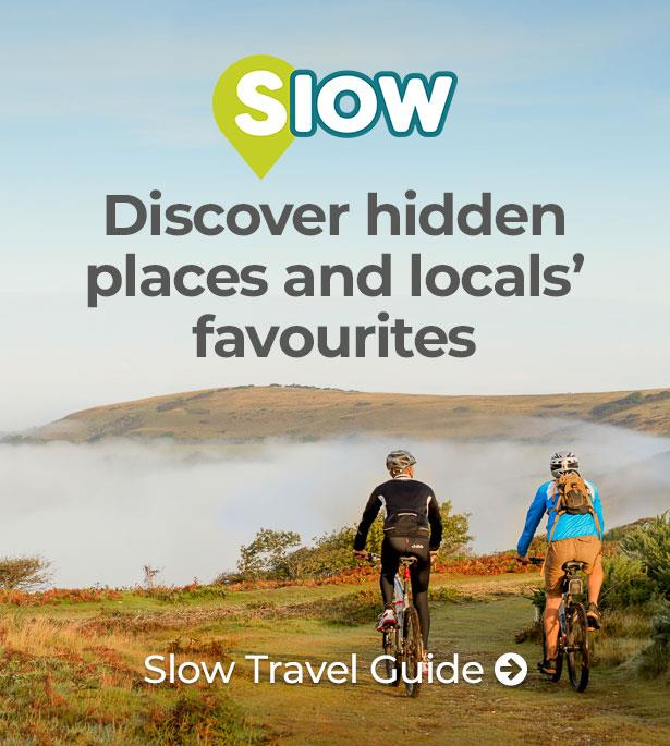 Thumbnail for Slow Travel Guide