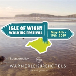 Thumbnail for Isle of Wight Walking Festival