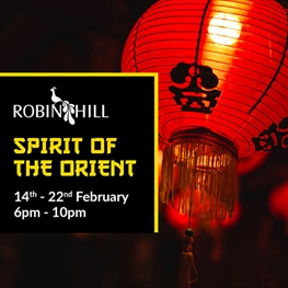 Thumbnail for Spirit of the Orient