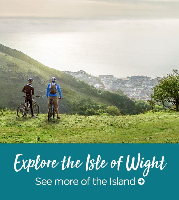 Thumbnail for Explore the Isle of Wight