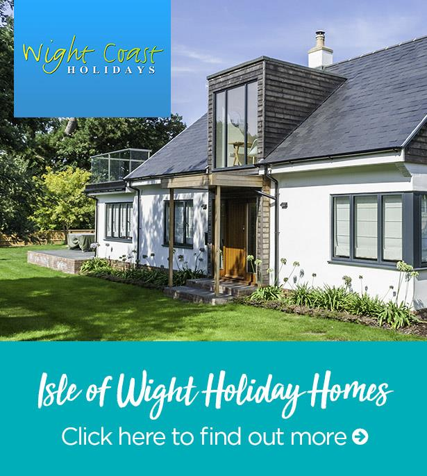 Thumbnail for Wight Coast Holiday Homes