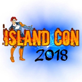 Thumbnail for Isle of Wight Comic Con