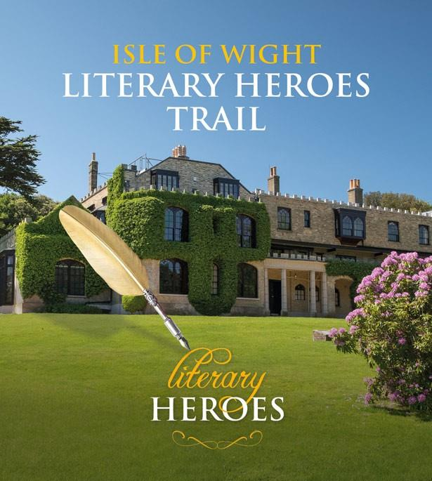 Thumbnail for Literary Heroes Trail