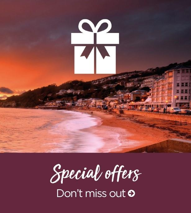 Isle of Wight Special Offers