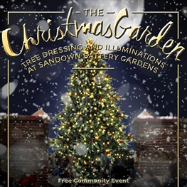 Thumbnail for The Christmas Garden