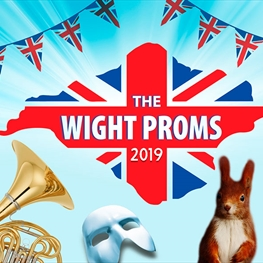Thumbnail for The Wight Proms
