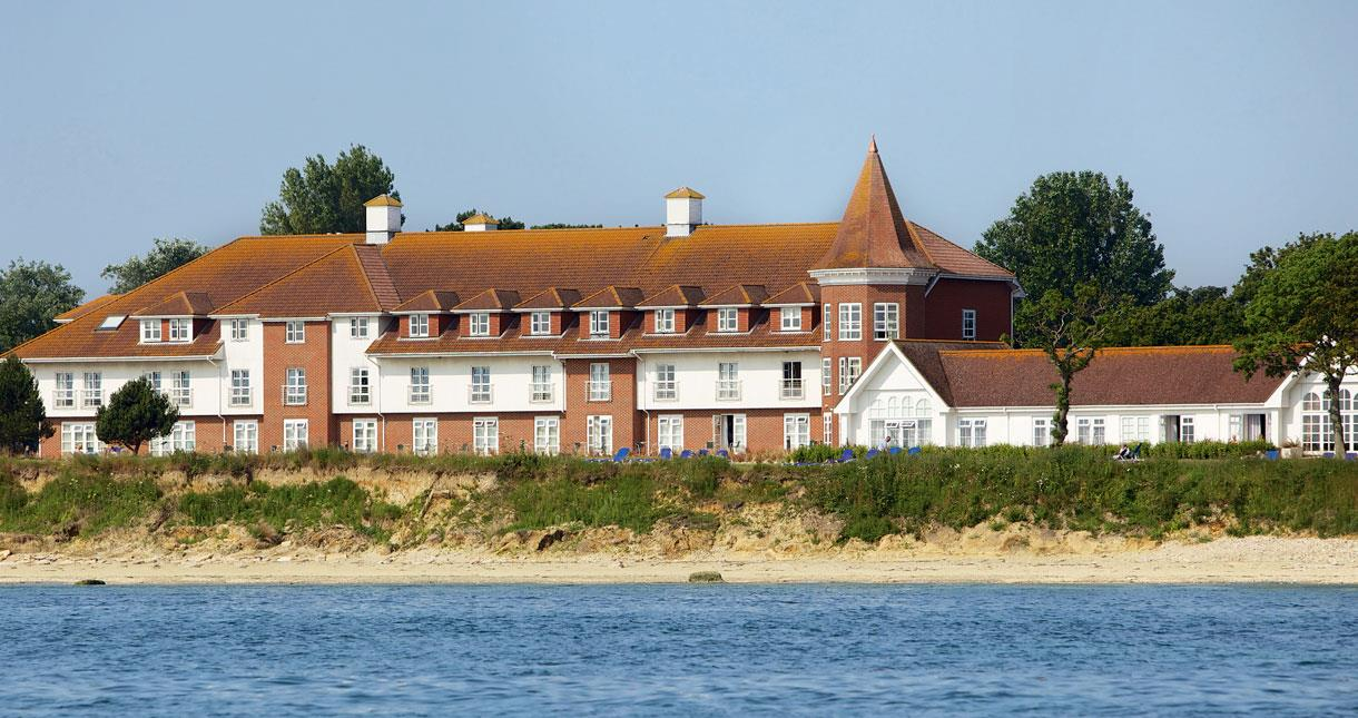 Bembridge Coast Hotel