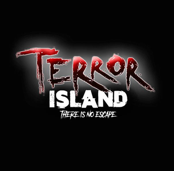 Thumbnail for Terror Island at Blackgang Chine