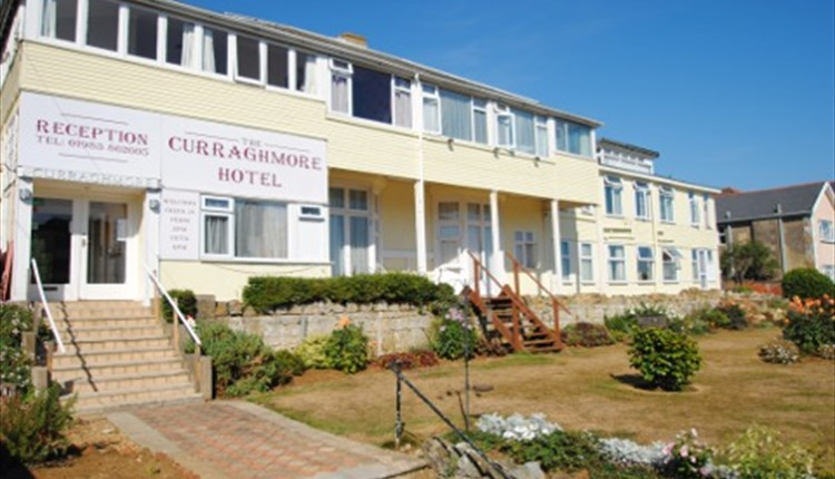 Femry Hotel And Guest House