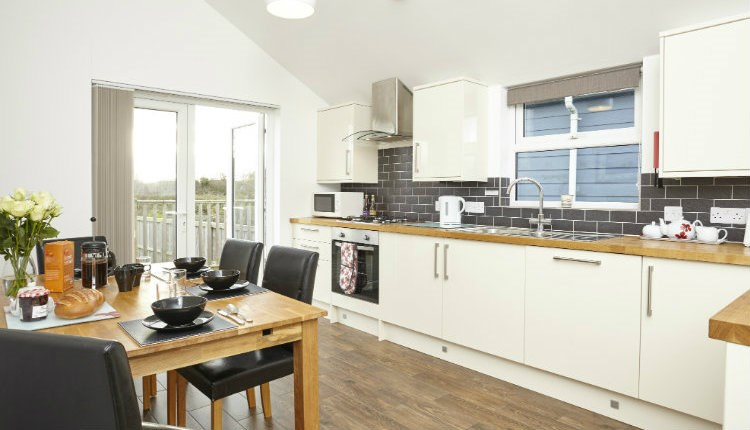 Isle of Wight, Accommodation, Self Catering, Cowes