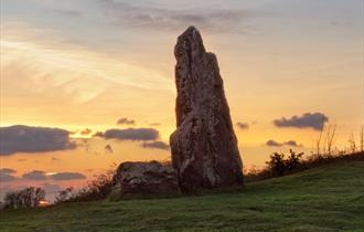#93 - Discover the ancient legend of the Longstone