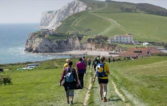 Walk the Wight