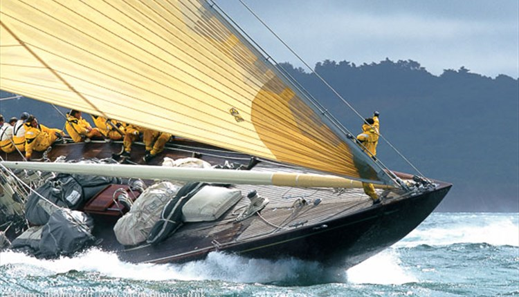 Sailing photography, exhibition, Cowes, Isle of Wight, What's On