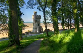 Isle of Wight, Things to Do, Appley Day, Ryde
