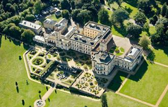 Isle of Wight, Things to Do, Osborne House, EAST COWES