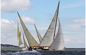 Panerai British Classic Week