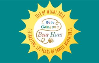 We're Going on a Bear Hunt at Robin Hill