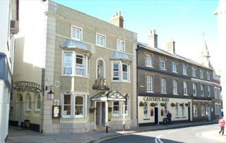 Calverts Hotel - Isle of Wight Hotels