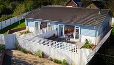 Self Catering Isle of Wight - The Bay Colwell