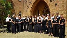 Isle of Wight, Choir, Performance, Things to Do, Ryde, Quarr Abbey