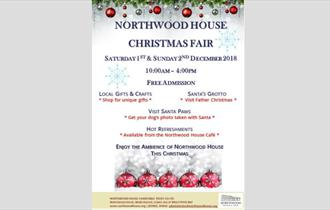 Isle of Wight, Christmas Market, Things to Do, Events, Northwood House