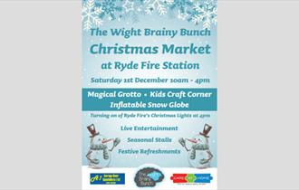 Isle of Wight, Christmas Events, Things to Do, Ryde