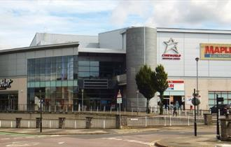 Cineworld Isle of Wight